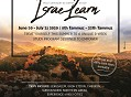 ISRAELEARN 5780 PROGRAM FOR POST SEMINARY STUDENTS