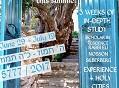 ISRAELEARN 5777  PROGRAM FOR POST SEMINARY STUDENTS